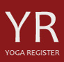 Yoga Register logo